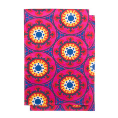 Moroccan Pink Placemat