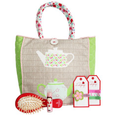 Emily Hair Pack - Girl's Handbag & Accessories