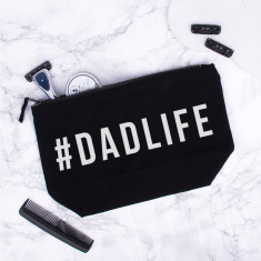 Dadlife Men's Wash Bag