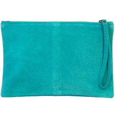 Luxe clutch (various colours)