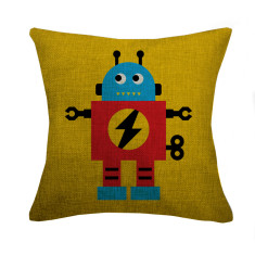 Mr Robot cushion cover