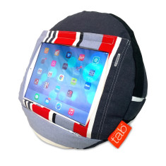 HAPPYtab iPad Cushion in Nautical