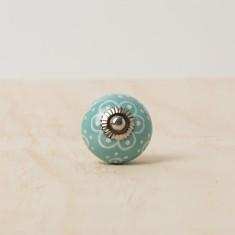 Bluebelle knob