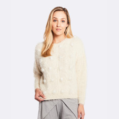Millie Sweater Ivory