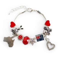 Australia charm bracelet