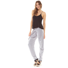 Luxico Pant Grey