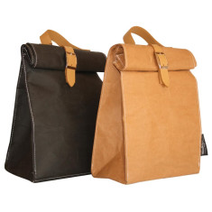 Lunch bag from washable paper (various colours)