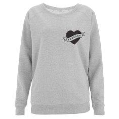 Love Avocado Women's Scoop Neck Sweater