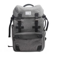 Venue Alpine Rucksack In Grey