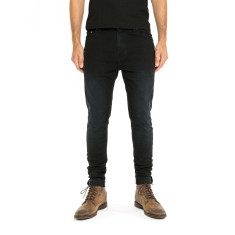 Vanguard Jeans in Washed Black