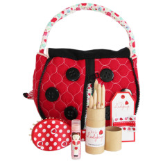 Little Ladybug Pack - Girl's Handbag & Accessories