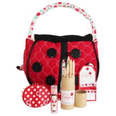 Little Ladybug Pack - Girl's Handbag & Accessories