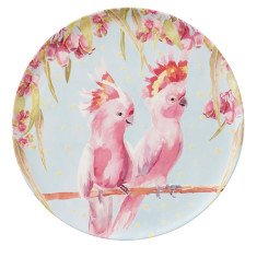 Major Mitchells Ceramic Sweets Plate