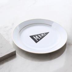 Mama Jewellery Trinket Dish