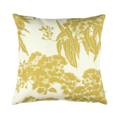 Cushion Cover - Ficifolia Ochre