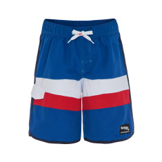 Boys' UPF 50+ Regatta Slim Boardshort