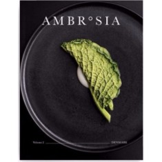 Ambrosia magazine subscription (bi-annual for one year)