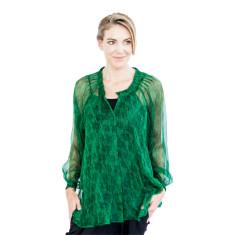 Carmela blouse