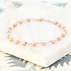 Plain Rosary Bracelet