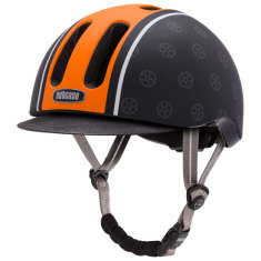 Metro Bicycle Helmet - Geared Up
