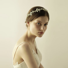 Bridal Hair Crown