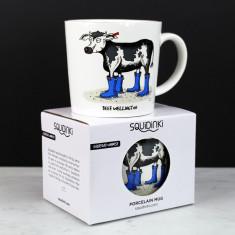 Beef Wellington Mug