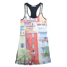 Riviera singlet dress