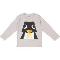 Penguin long sleeved T-shirt