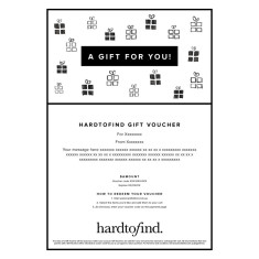 hardtofind gift vouchers from $50