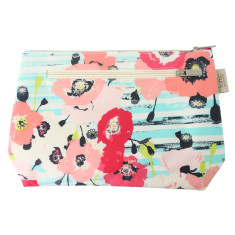 Large Cosmetic Bag (2 colours)
