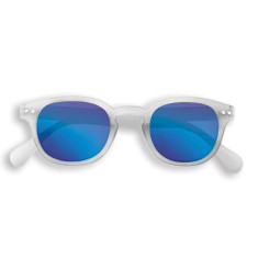 IZIPIZI frame type C mirror collection sunglasses