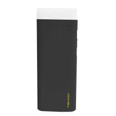 Multifunctional Power Bank - 10000mAh Capacity and LED Lamp (camping light)