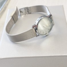 Personalised And Elegant Sleek Ladies Watch