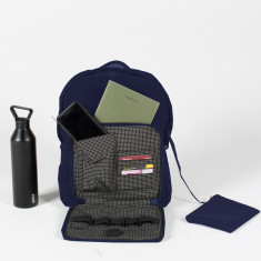 Go Your Own Way Backpack Bag