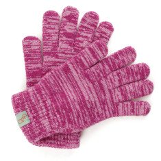 Merino wool glove