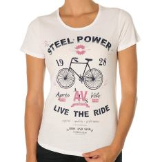 Women's Steel Power t-shirt