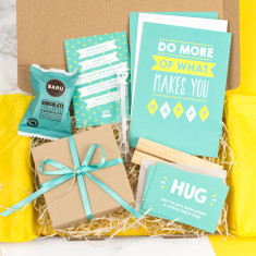 Happy In A Box Gift Box