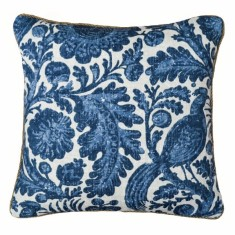 Hamptons indoor or outdoor cushion (Various Sizes)