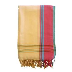 Classic Kenyan Sarong (Kikoy) - 17 Colours