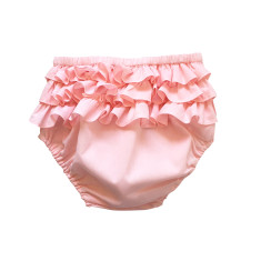 Ruffle Bum Bloomers in plain