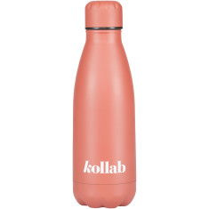 Reusable Drink Bottle - Caramel