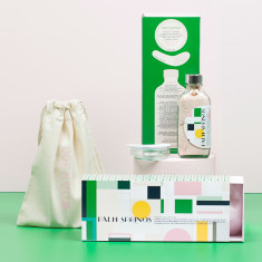 Hand & Nail Spa Set - Palm Springs