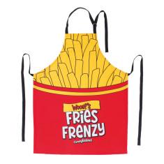 Woouf Apron - Fries