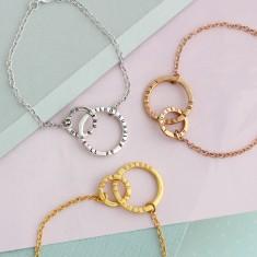 Personalised Link Bracelet
