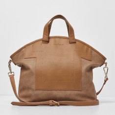 Break Away Vegan Leather Bag (Various Colours)