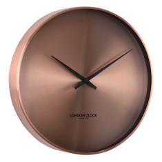 London Clock Element Wall Clock