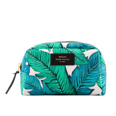 Woouf Beauty & Makeup Case - Tropical