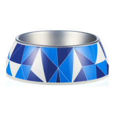 Gummi pets pet bowl federation with shard pattern