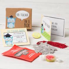 Teacher In A Box