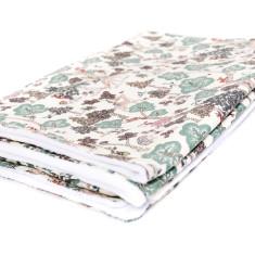 Liberty Print Blanket - Doe A Deer